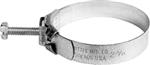 1967 - 1979 Radiator Hose Clamp, Lower, Tower Style, Each