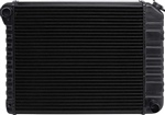 1973 - 1979 Radiator, 4-Speed, 3 Core, 21 Inch