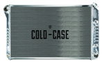 "1970 - 1981 Camaro COLD-CASE 26"" Aluminum Radiator for Automatic Trans"