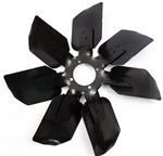 1970 - 1972 Camaro Engine Cooling Clutch Fan Blade, GM 3976064 with Date Code M69
