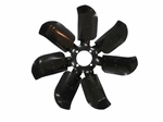 1969 Camaro Engine Cooling Fan Blade, 18 Inch, 7 Blades, USA
