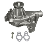 1969 - 1976 Chevy Camaro Short Water Pump, Small Block