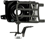 1969 Camaro Rally Sport Headlight Door Assembly, RH