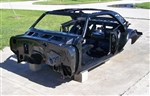 1969 Camaro Body Shell Skeleton Kit, Coupe