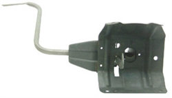 1967 - 1968 Camaro Hood Latch Catch Release Mechanism, Rally Sport
