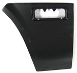 1978 - 1981 Camaro Front Fender Extension, Right Hand for Standard Models