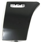 1978 - 1981 Camaro Front Fender Extension, Left Hand for Standard Models
