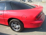 1993 - 2002 Quarter Panel, Full Coupe, Left Hand