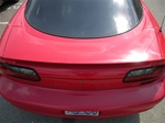 1993 - 2002 Trunk Deck Lid