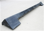 1985 - 1990 Camaro Main Lower Rocker Panel Ground Effect, GM Used Right Hand