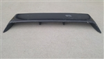 1991 - 1992 Camaro Rear Spoiler, Taller Pedestal Design, Original GM Used