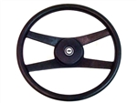 1970 - 1981 Camaro 4 Bar Steering Wheel, Used Original GM