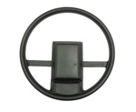 1982 - 1989 Steering Wheel, Standard, Black, USA, GM Original Used