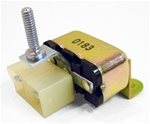 1972 - 1973 Camaro Horn Relay, Replaces GM 3996283 and 6273328