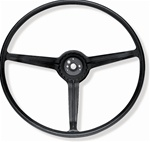 1967 - 1968 Camaro Steering Wheel, Standard, 9745977