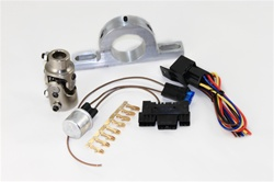 1967 - 1968 Camaro Custom Steering Column Installation Kit for Power Steering