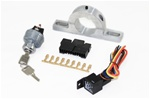 1970 - 1981 Camaro Steering Column Installation Kit, Power, Custom | Camaro Central