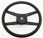 1970 - 1981 NEW 9761838 Camaro 4-Bar Rope Steering Wheel Kit with SILVER WITH BLACK BOWTIE Horn Button 3992304, Now Available.