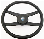 1970 - 1981 NEW 9761838 Camaro 4-Bar Rope Steering Wheel Kit with TYPE LT Horn Button 340315, Now Available.