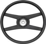 1970 - 1981 NEW Camaro 4-Bar NK4 4 Spoke Sport Steering Wheel
