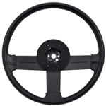1982 - 1989 Camaro, Z28, and IROC Leather Wrapped Steering Wheel