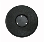 1970 - 1981 Steering Wheel Horn Cap Button, 4-Bar Style