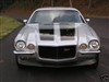 1970 - 1973 Z28 Stripe Stencil Kit for Rally Sport Front Ends