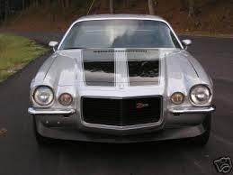70 71 72 73  Camaro Z28 Grille Emblem 1970 1971 1972 1973 NEW
