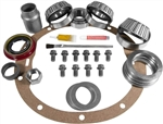 1967 - 1969 Camaro Master Rear End Axle Overhaul Kit, 10 Bolt 8.2 Differential