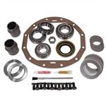 Camaro Master Rear End Axle Overhaul Kit, 12 Bolt