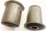 1973 - 1981 Camaro Control A-Arm Bushings Set, Lower Front and Rear, Pair