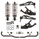 1967 - 1969 Camaro Handling Suspension Kit, QA1, Level 2