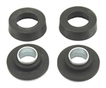 1970 - 1973 Camaro Radiator Support Bushing and Cushion Set for Lower Subframe Brackets to Radiator Support