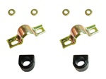 1993 - 2002 Sway Bar Bushing Bracket, Front
