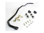 1967 - 1969 Camaro Heavy Duty FRONT Sway Bar Kit, 1-1/8 Inch Diameter
