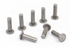 1967 - 1981 Upper Ball Joint Rivet Set, 8 Piece Set Does Both Sides
