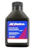 1967 - 2002 Positive Traction Rear End Axle Lube Additive