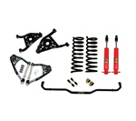 1970 - 1981 Suspension Kit (DSE Speed Knight Kit 1), Front, Small Block LS or Big Block