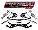 1967 - 1969 Camaro Speed Tech Road Assault Front Suspension Package