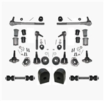 1974 Basic Suspension Overhaul Kit