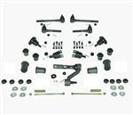 1973 Camaro Major Front End Suspension Overhaul Kit