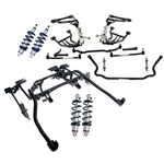 1970 - 1981 Camaro Ridetech Coilover Suspension Kit