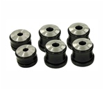 1967 - 1981 DSE 1/2 Height Body Mount Bushings
