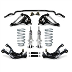 1970-1981 Speed Tech Camaro Road Assault Suspension Kit