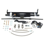1970 - 1974 Camaro Power Rack & Pinion Kit, Big Block