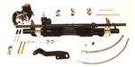 1970 - 1974 Power Rack & Pinion Kit, Small Block
