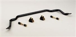 1970 - 1981 Camaro Front Sway Bar, Hotchkis 1 and 3/8 Inch Diameter
