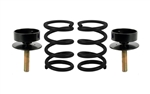 1982 - 1992 Camaro Front Jack Weight Spring Kit, DSE