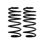 "1982  - 1992 Camaro Detroit Speed 2"" Drop Rear Coil Springs, Pair"