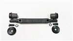 1967 - 1969 Camaro Upper Control A-Arm Shaft Kit, Original Style